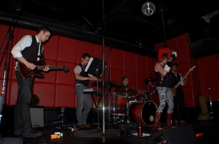 My band!