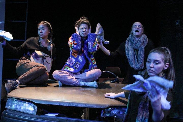 SEPH - a new play by Tori Keenan-Zelt
